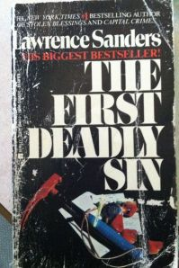 First Deadly Sin