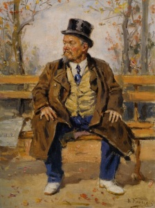 portrait-of-a-man-sitting-on-a-park-bench7