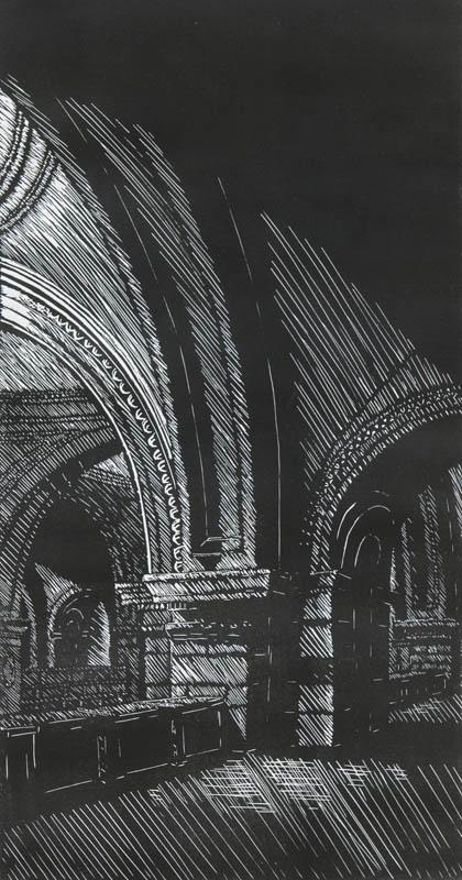 Lino Arches