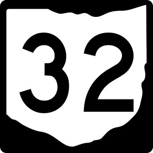 numeral 32