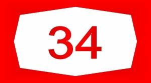 Thirty Four Days