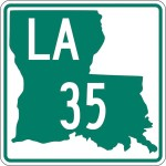 numeral 35
