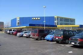 IKEAschaum