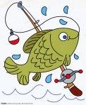 FISHING-ROD-AND-FISH