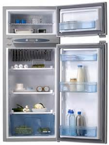 norcold fridge