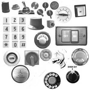 dials and switches