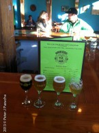 Hair of the Dog samplers