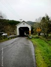 Did you know that Oregon abounds with covered bridges?