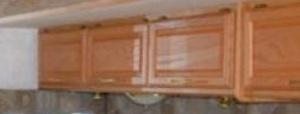 Winnebago Cabinets