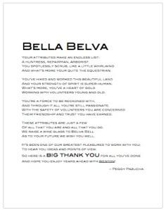 Bella Belva