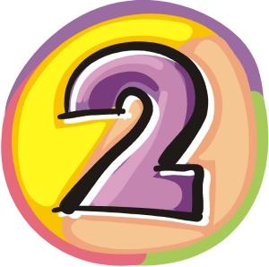 number2
