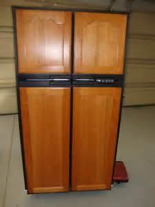 Norcold 1200 Refrigerator