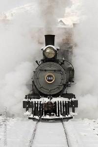Snowstorm Engine