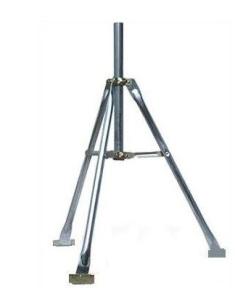antenna tripod