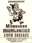 Usingers Braunschweiger