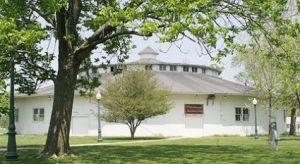 Chataqua Auditorium