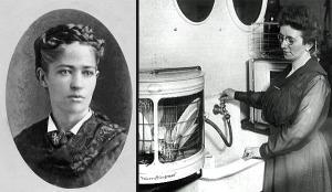 josephine-cochrane-inventor-dishwasher