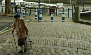Many-older-people