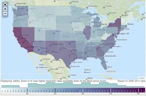US Population Diversity