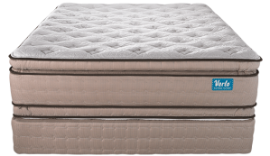 """with a 14"""" profile it might be tough to get your sheets to cover your mattress."""