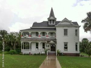 The Rabb Mansion