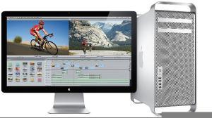 Apple-Mac-Pro -w -Display