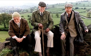 Last of the Summer Wine cast