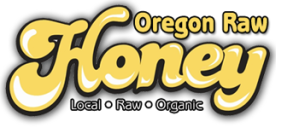 Oregon-raw-honey-logo-tag-150