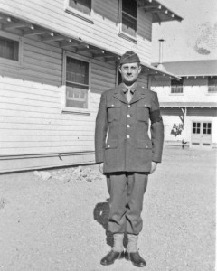 Army Life - John Pazucha