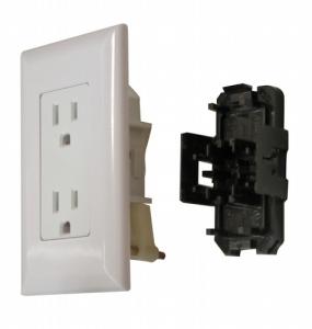 110VAC receptacle