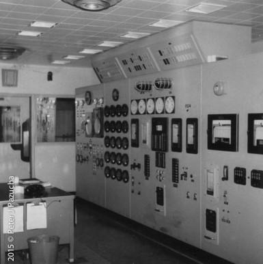 Lakeside Power Plant