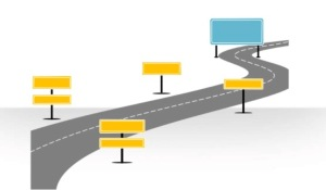 A roadmap yet to be designed