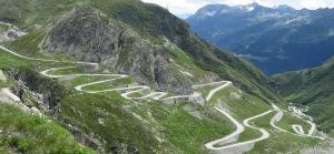 long winding road p92b_saint_gothard_pass_switzerland