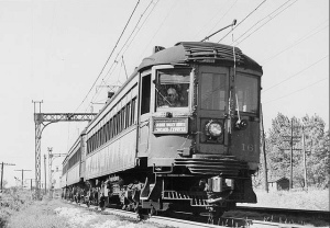 North Shore InterUrban Railroad