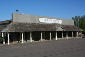 village pizzaria