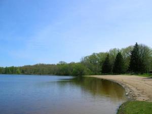 Mauthe Lake