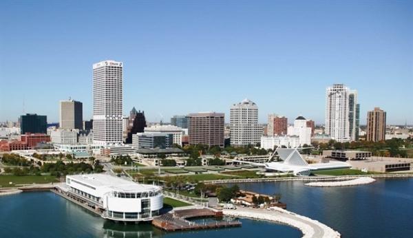 Milwaukee Downtown