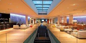 W Hotel Barcelona 2