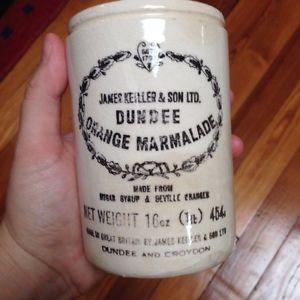 dundee orang marmalade