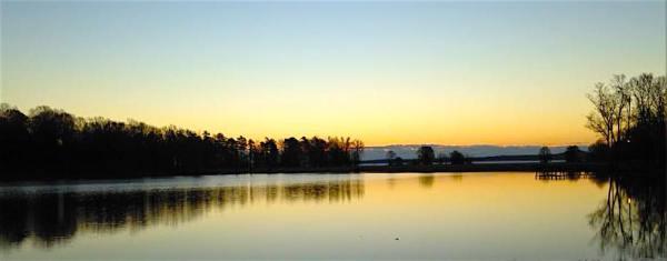 Granada Lake