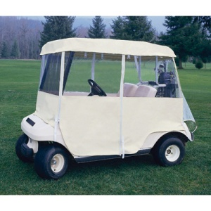 golf cart raincoat