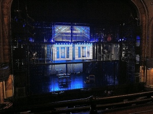Next to Normal set