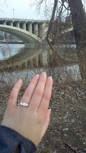 Melanie's Hand