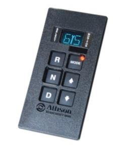 Allison range selector