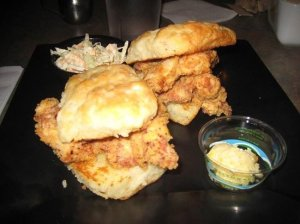 chicken N biscuit