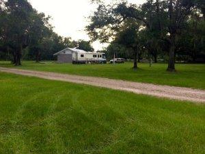 rockys campground