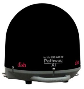 Winegard X1 antenna