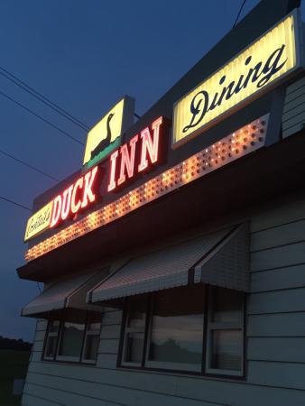 Duck Supper Club