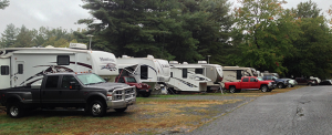 full campground