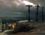Night over Golgotha